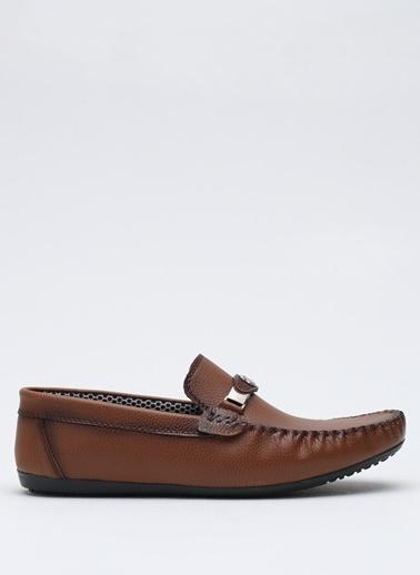 Shoes1441 Ayakkabı Taba